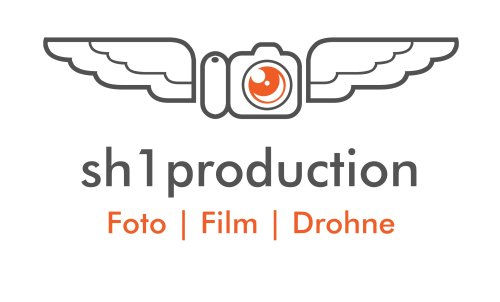Logo sh1production