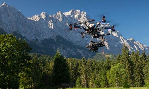 Alpine Aerials