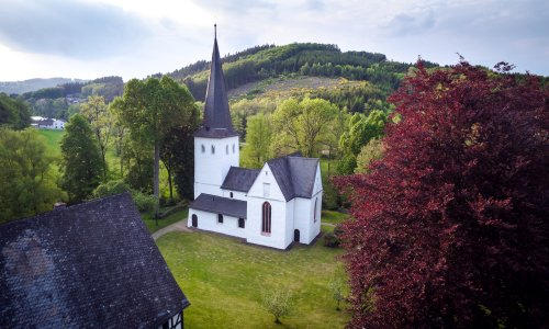 clicklabs medienagentur – Luftbildfotografie NRW