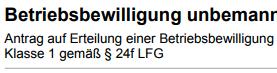 Austro Control Antrag Drohnenbewilligung