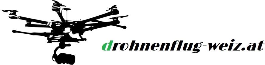Drohnenflug Weiz Logo