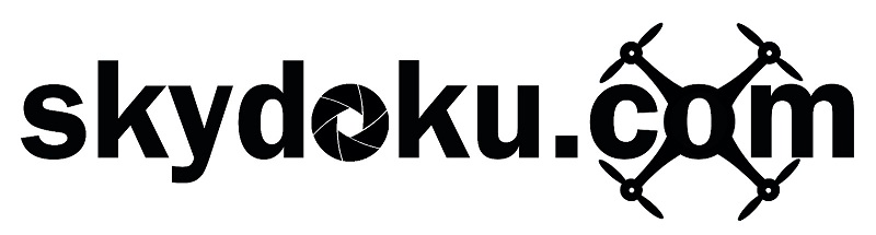 Skydoku Luef Bernhard Drohnen Logo