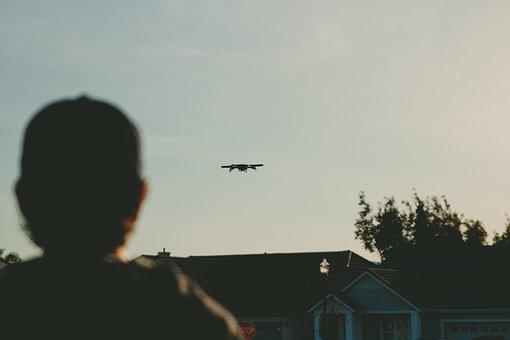 Drohnen Bewilligung Österreich Austro Control uLFZ Drohnenversicherung