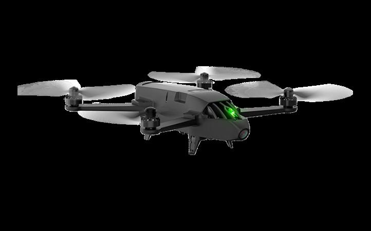 Parrot Bluegrass Agrar Drohne Versicherung
