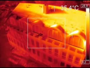 Neuner twins Feuerwehr Einsatz Drohnen Versicherung Österreich Tirol