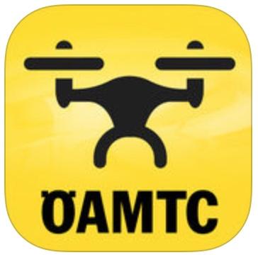 ÖAMTC Drohnen Versicherung App Sicherheit