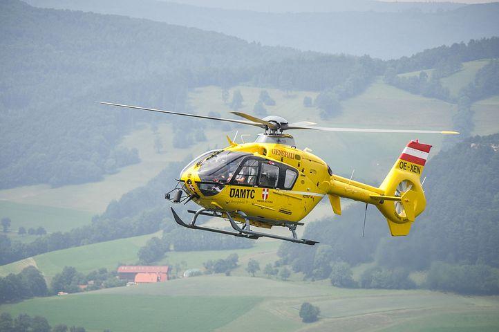Fallschirm Unfallversicherung Paragleiter Österreich