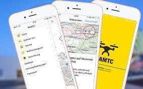 ÖAMTC Drohnen-App Flugbuch Austro Control uLFZ Verlängerung Bewilligung