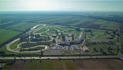 Oeamtc Drohnentraining uLFZ Luftrechtkurs Fahrtechnik Zentrum Teesdorf
