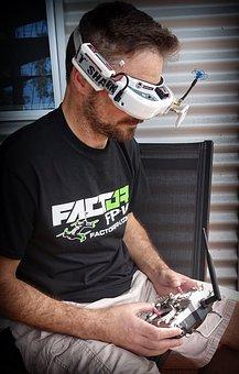 Drohnen FPV Racing Versicherung