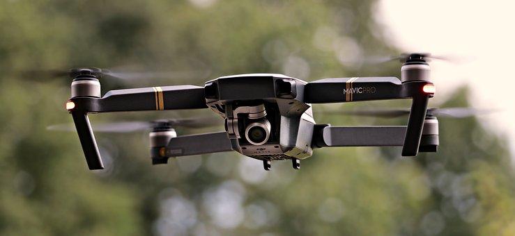 Drohnen Privatsphäre Persönlichkeitsrechte Namensrechte