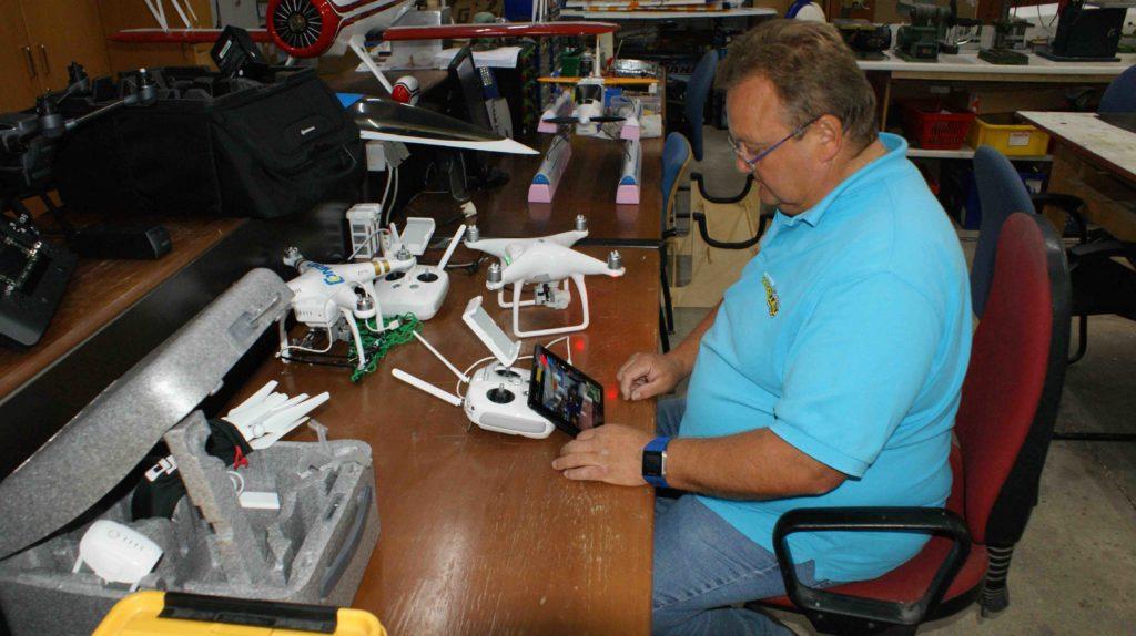 Drohnen Reparatur Oesterreich Conrad Electronic