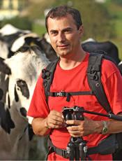 Drohnen Agrarfotos Multicopter Landwirtschaft Zwicklhuber