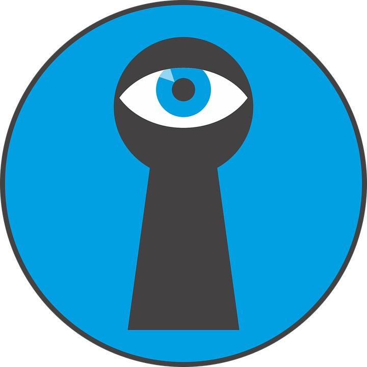 Privatsphäre Persönlichkeitsrechte