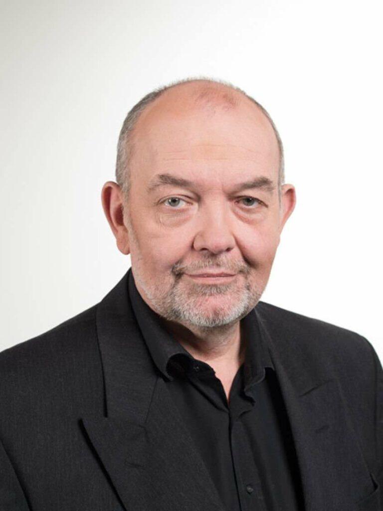 Karl Reiter Umweltmonitoring mit Drohnen Uni Wien
