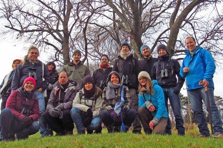 Birdlife Austria Team Vogelschutz Drohnen