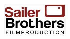 Logo SailerBrothers Filmproduction