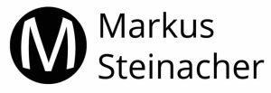 Logo Markus Steinacher Videoproduktionen