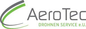 Logo AeroTec Drohnen Service