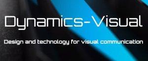 Dynamics Visual Logo