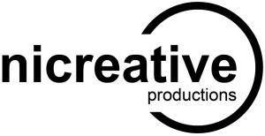 Logo Nicreative Productions