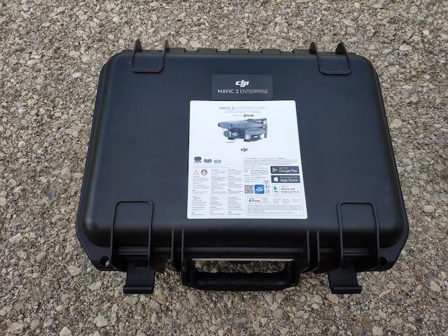 M2ED Koffer