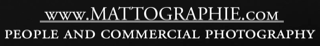Mattographie Logo