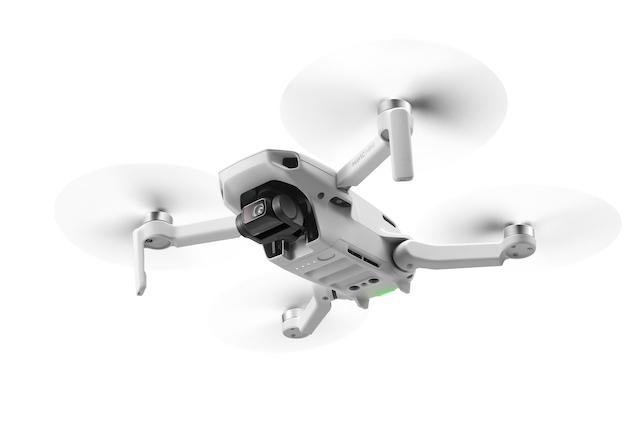 DJI Mavic Mini Drohnenversicherung