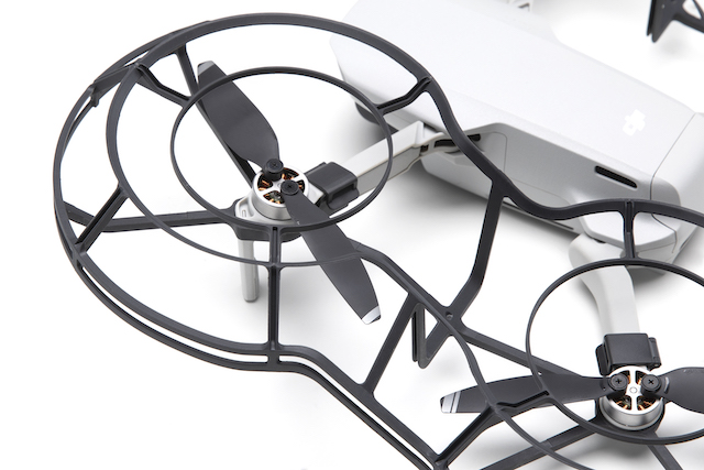 Mini Drohnen Propellerschutz