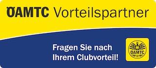 Logo Oeamtc Vorteilspartner