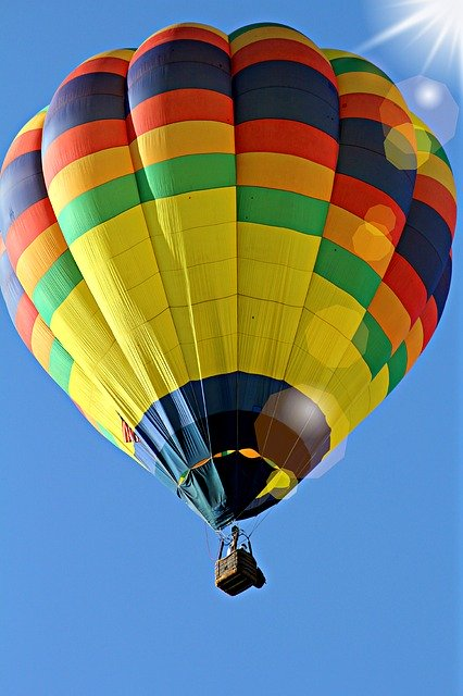 Ballon Versicherung Haftpflicht