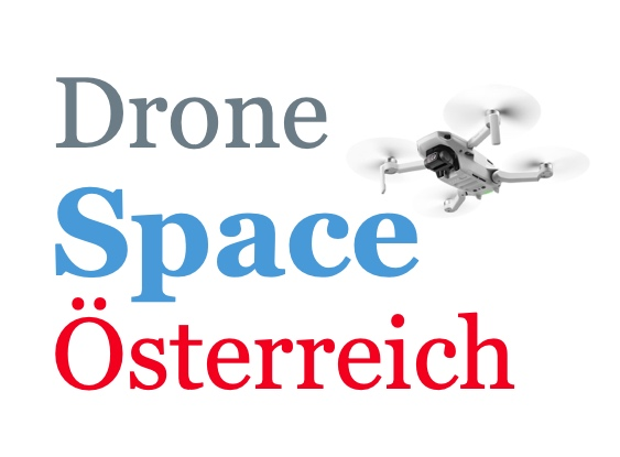 dronespace.at Austro Control